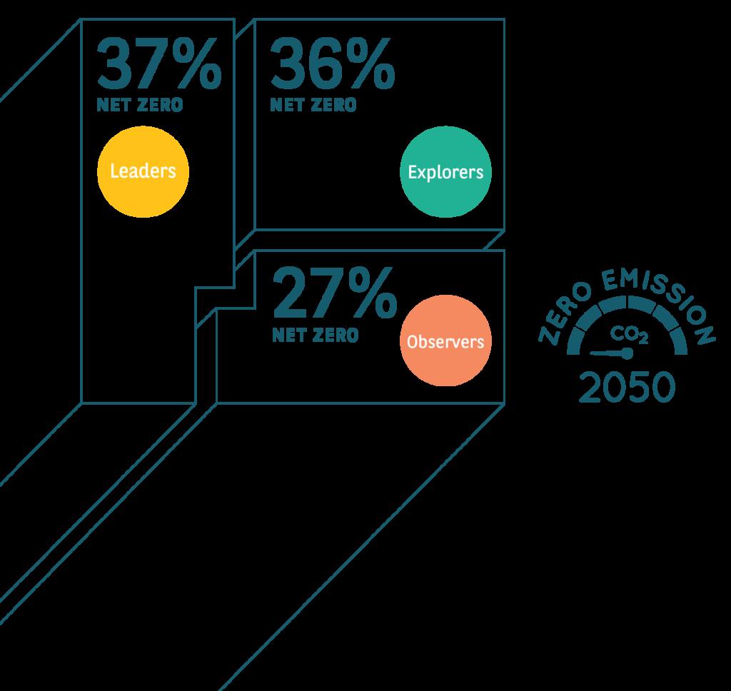 Net Zero Emissions by 2050