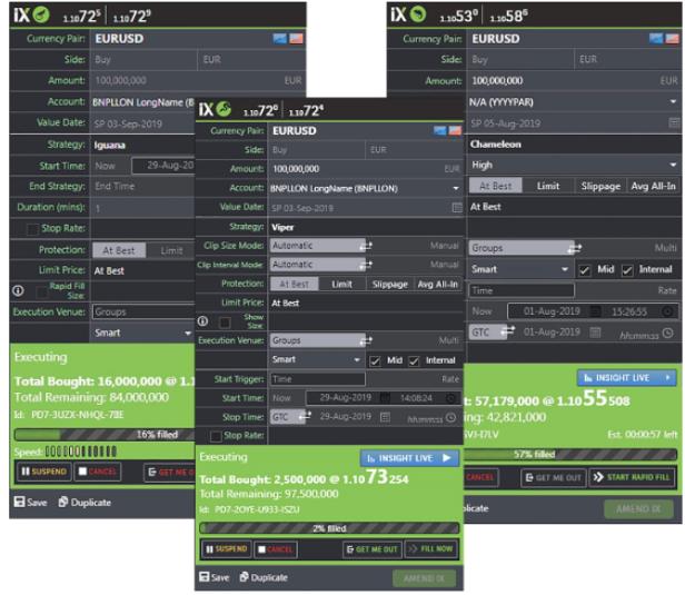 GM - Cortex FX - Intelligent Execution