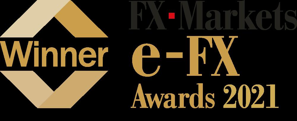 FX Markets e-fx awards