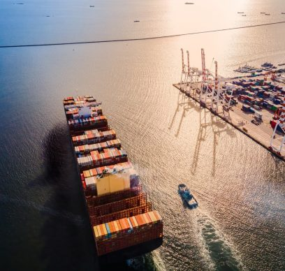 1st ESG SONIA swap repack for Associated British Ports
