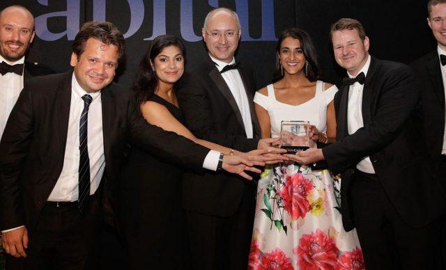 cib_Top honours for BNP Paribas Markets 360: GlobalCapital Awards